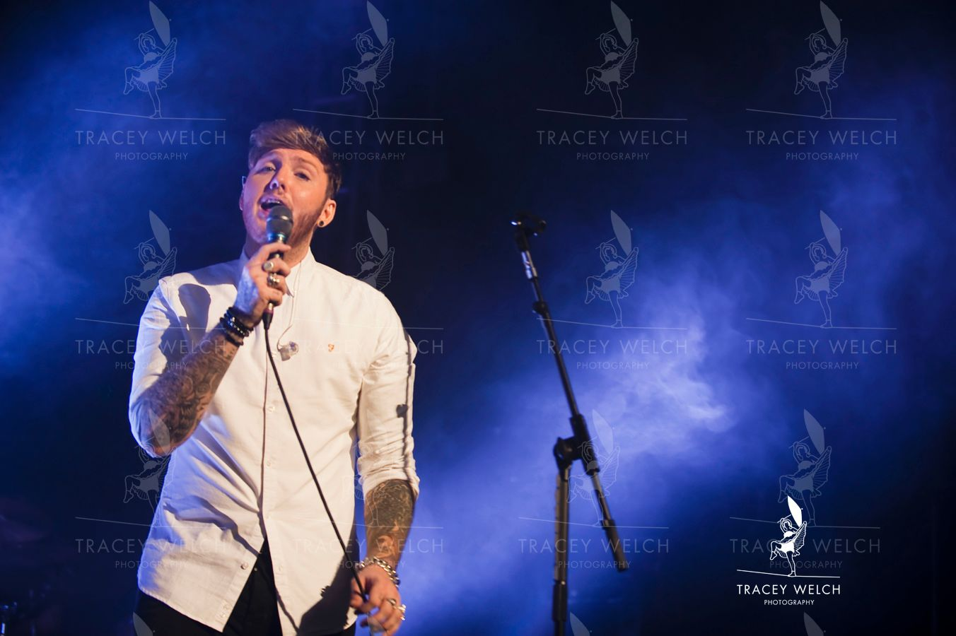 TW James arthur full