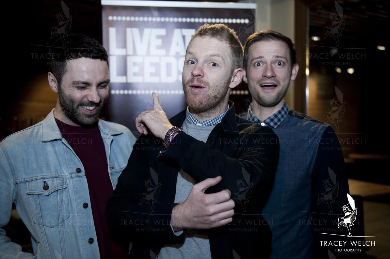 The_Sunshire_underground_Live@Leeds