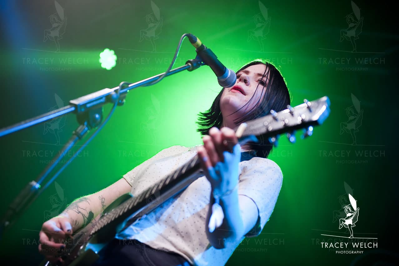 Misty Miller Leeds uni, Live&Leeds Festival Britain 02 May 2015