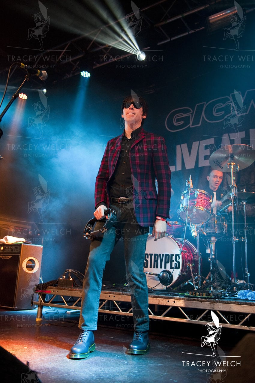 The Strypes Leeds uni, Live&Leeds Festival Britain 02 May 2015