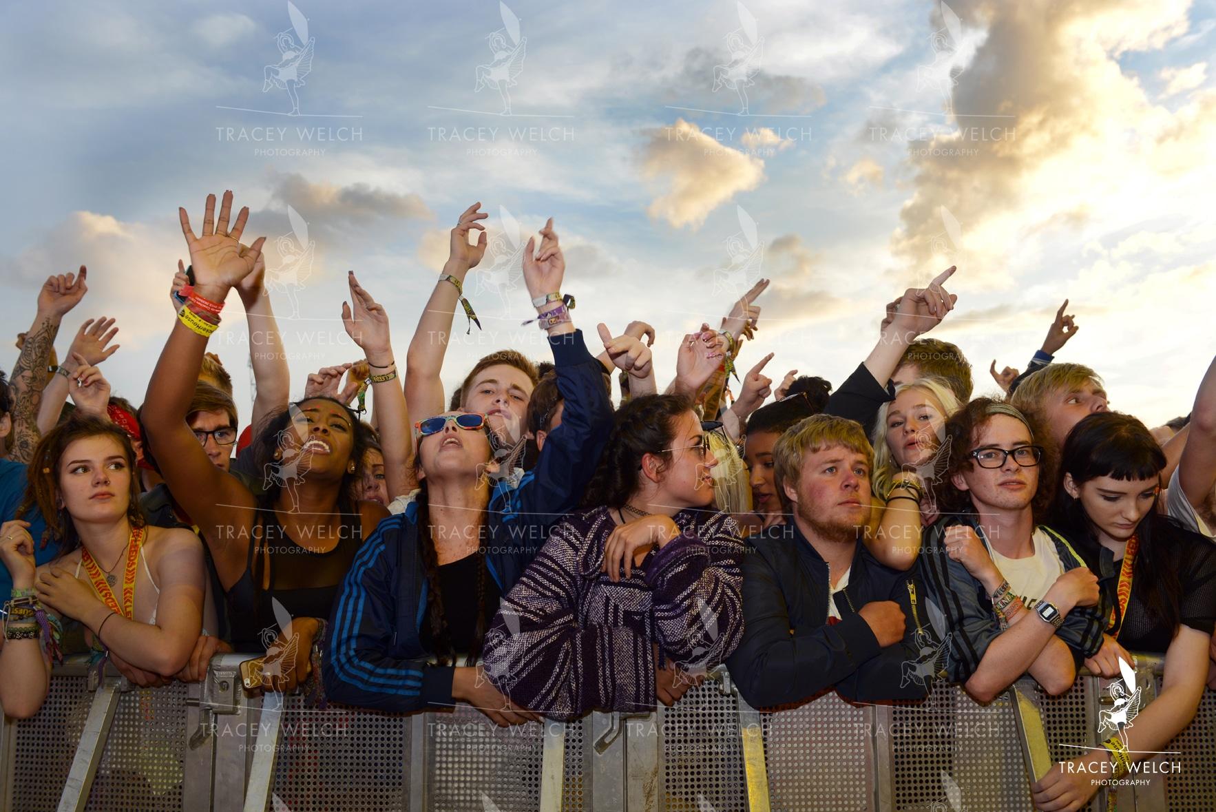 Leeds Festival, 28.08.15