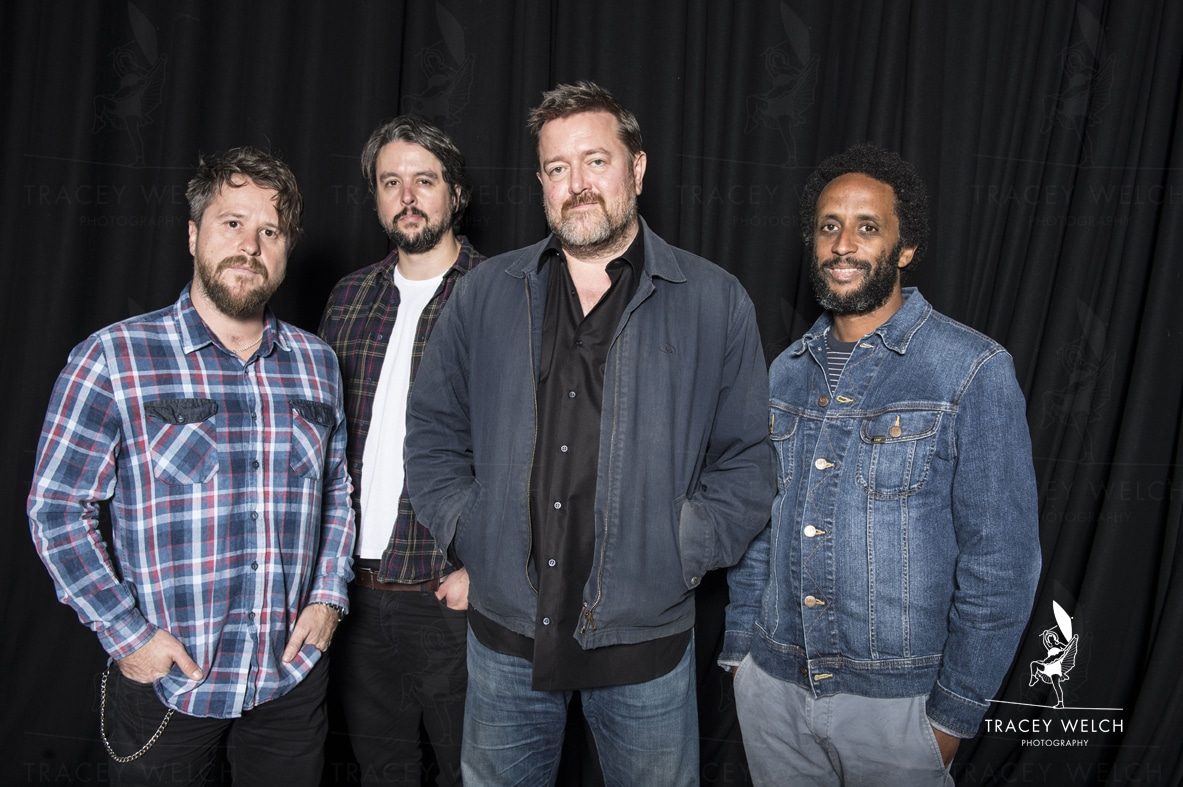 Elbow 04.10.16 Q Magazine Guy Garvey