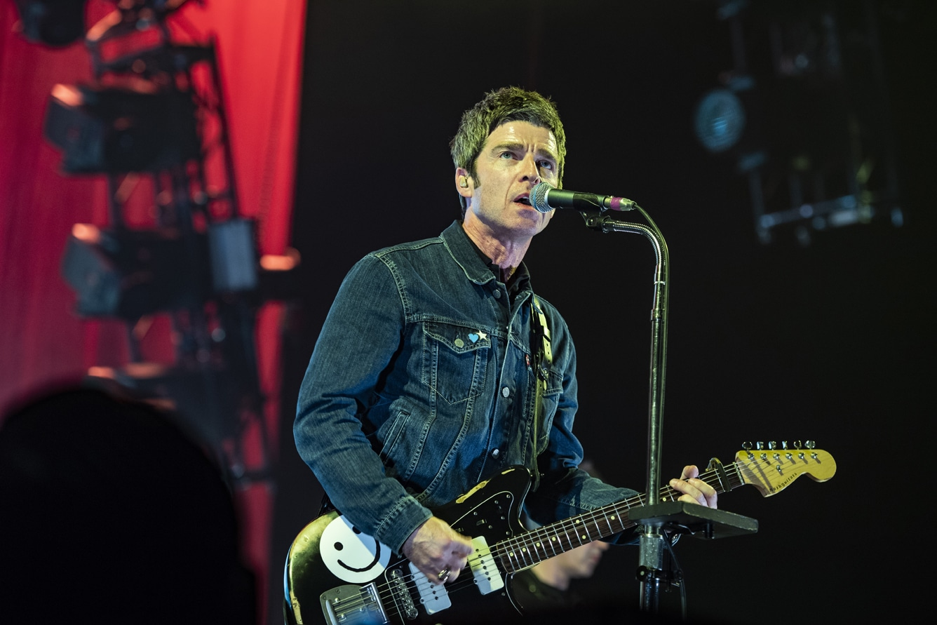 noel gallagher 2018 gigs Arena gigs: Noel Gallagher and Manic Street preachers   Tracey Welch noel gallagher 2018 gigs