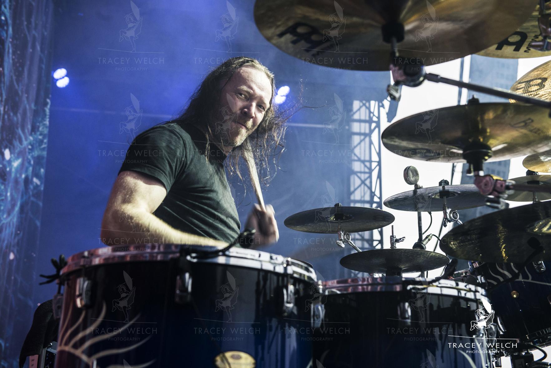 Drummer Magazine Download 2016